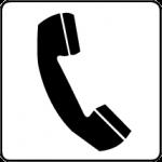 telefoon-wit